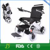 Intelligenter elektrischer Rollstuhl mit Motor der Pedal-48V 500W