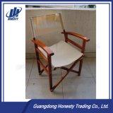 L002A 단단한 나무 디렉터 접는 의자