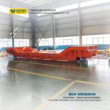 Camion motorizzato del carrello di trasferimento applicato nella riga di fabbricazione di industria pesante