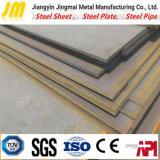GB/T 21237 Rohrleitung-Stahlplatte der Qualitäts-L390/L415