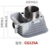 Acessório de motocicleta Moto Kit de Cilindro de partes separadas para CG125