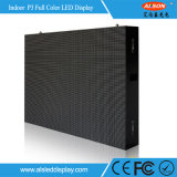 P3 HD a todo color de LED SMD para interiores del módulo de visualización con CE