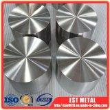 高い純度チタニウムターゲットのあたりで塗る99.99% 99.8% PVD