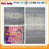 Couche-culotte de bébé de bonne qualité faite dans la couche-culotte bon marché de bébé de la Chine