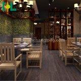 Revêtement de sol en vinyle PVC /planche/un revêtement de sol en plastique/Indoor Flooring, ISO9001 Changlong Clw-07