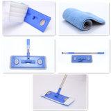 De Vlakke Zwabber Microfiber van uitstekende kwaliteit voor Schoon Huis