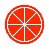 シリコーンのコースターのゴム製吸引のコップのコースターをカスタム設計しなさい