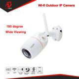 CCTV 720p WiFi/の無線赤外線IPの防水パノラマ式のカメラ