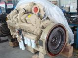 De Motor van Cummins Kta38-C1050 voor de Machines van de Bouw