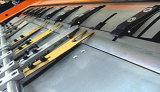Sistema directo ULTRAVIOLETA de la impresora de la pantalla del punto automático Mx-1020A