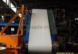 Una buena calidad Grado Superior acristalado PPGI/PPGL Hoja de impermeabilización de cubiertas de acero
