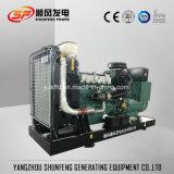 De globale Diesel van de Macht van de Garantie 100kVA 80kw Volvo Elektrische Reeks van de Generator