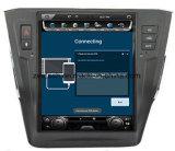 SWC TPMS RDS GPSのVW Passat車のDVDプレイヤー
