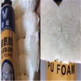 Espuma de expansão do pulverizador do elevado desempenho da espuma de poliuretano para o enchimento da abertura