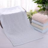 昇進のホテルまたは世帯の綿の表面/手/浴室/ビーチタオル