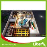 TUV утвердил новый крытый парк развлечений батут Builder