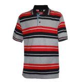 Пользовательские поля для гольфа OEM рубашки поло, Man Футболка Поло