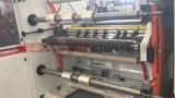 2018 Venta caliente el exceso de velocidad alta de la máquina de corte longitudinal con nuevo diseño
