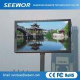 Resistente al agua excelente P6mm Display LED de exterior con precio competitivo