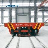Carrello motorizzato elettrico della ferrovia per il magazzino di montaggio