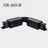 Connecteur flexible de projecteur de piste de cornière variable universelle (XR-469)