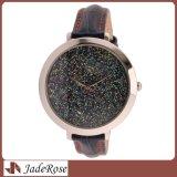 다채로운 숙녀 시계, 방수 Analog-Digital 시계, 상한 석영 시계