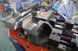 Machine à cintrer électrique bleue d'acier inoxydable de Dw75nc pour le tube en acier