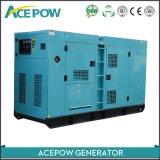 High-Power 150kw Diesel Cummins de generación de ahorro para la fábrica.
