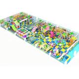 다채로운 운동장 장비 아이들 게임을%s 실내 연약한 경기 구역