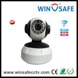 Бытовые HD WiFi IP-камера PTZ в куб, Wireless WiFi камеры