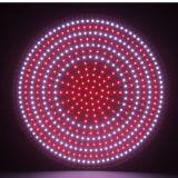 25W-65W E27 supermarché fraîches colorées LED lumière douce