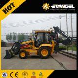 中国人Xcmの販売のためのXt876バックホウのローダー