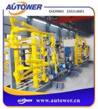 信頼できる移動式石油のタンクファームのための負荷管理のスキッドによって取付けられるシステム