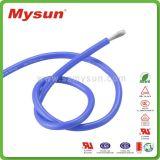 Провод силикона электрических кабелей компаний агрегата Mysun электрический