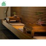 Zeitgenössische Luxushotel-Möbel, Königin-Größen-Schlafzimmer-Möbel-Sets