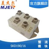 Диодный модуль SKD 190A 1600V Semikron тип