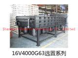 De Radiator van de Motor van Mtu 20V4000r43L voor Diesel van China Sda1 Locomotief