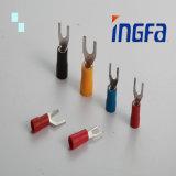 Qualitäts-heißes verkaufenimportiertes Kupfer und Belüftung-Material-Terminal