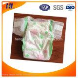 Bebê descartável dos tecidos da melhor absorção da qualidade