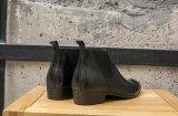Люди ботинка ковбоя платья лодыжки конструкции людей икры кожаный изготовленный на заказ