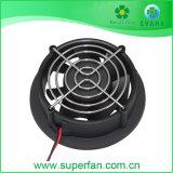 Ventilateur industriel, ventilateur rond avec la protection du ventilateur de l'usine de ventilateur
