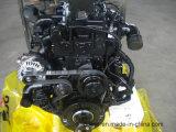 Dislocación diesel Isd230 50 del motor 230HP/169kw 6.7L del carro de Cummins