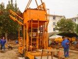FRP GRPの合成の管のフィラメントの巻上げ機械管の包む機械