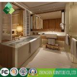 쇼핑/상점 침실 세트 (ZBS-860)를 위한 룸 작풍을%s 가진 주문 호텔 가구 침실