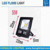 Riflettore esterno del proiettore LED dell'indicatore luminoso di inondazione di illuminazione LED 50W