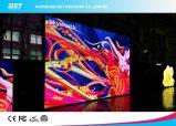 Hot vendre P2.5 pleine couleur Indoor petit écran LED de Pixel pour signe commercial