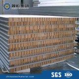 Охраны окружающей среды документ Honeycomb сэндвич панелей для монтажа на стену