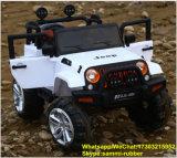 Детский джип автомобили с двумя электродвигателями и 12 В аккумуляторной батареи