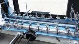 Automatisches Prefolding und untere Verschluss-Verpackungsmaschine für Karton-Kasten
