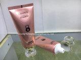 Роскошный мягкий упаковки косметической пустой рукой Крем сливки пластиковой трубки